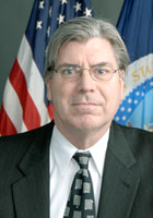 Dr. Joseph Glauber, Chief Economist, U.S. Dept. of Agriculture