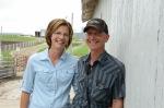 Joan and Steve Ruskamp