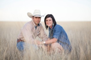 Rodney and Sadie Derstein - Kansas ranchers